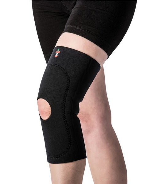 Core Products Neoprene Knee Sleeve (S-M-L-XL)  (KNE-6402)