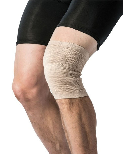 Core Products Elastic Knee Sleeve (S-M-L-XL) (KNE-6435)
