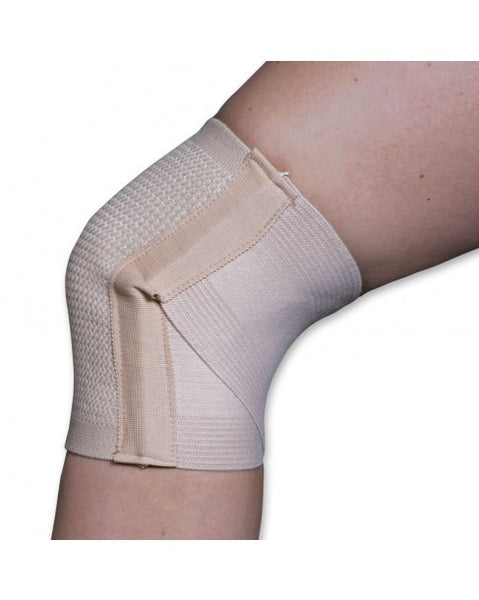 Core Products X Back Elastic Knee Sleeve (S-M-L-XL) (KNE-6436)