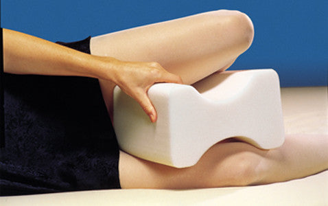 Contour Leg Pillow - Basic Foam (25-200R)
