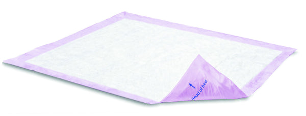 "Attends Supersorb Breathables Maximum Strength Underpads ASBM-3036  30x36"" (775093BG) 5/BG"