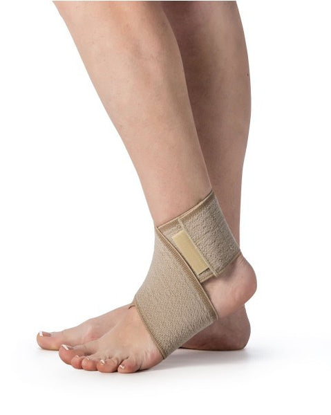 Core Products NelMed Ankle Sleeve (OSFM) (NEL-1177)