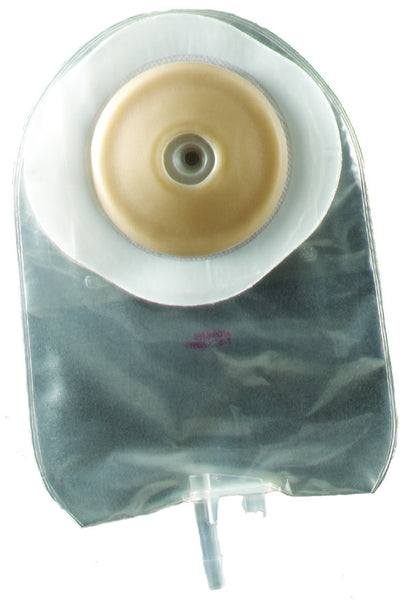 ActiveLife Convex 1-Piece Urostomy Pouch 175794 Transparent  (196922BX) 5/BX