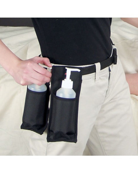 Core Products Double Oil Holster *No Bottles*  (PRO-3103)