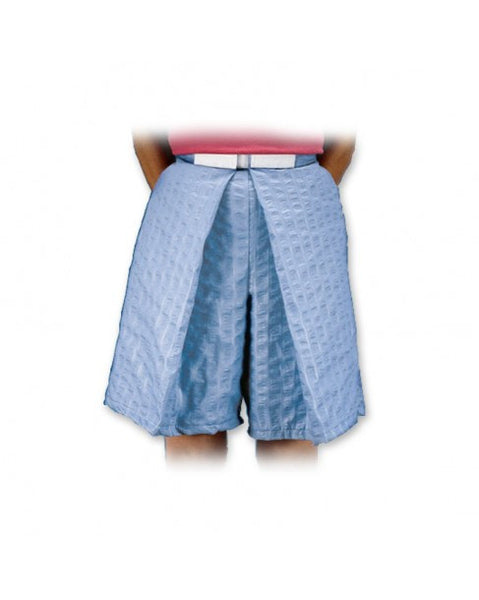Core Products Patient Shorts-Blue (XS-S-M-L-XL) 6/Case (PRO-956)
