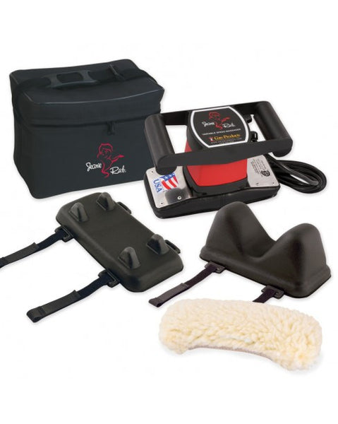 Core Products Jeanie Rub Professional Massager Package (PRO-3405)