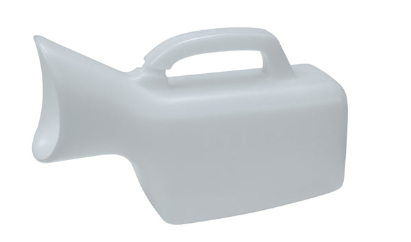 Lifestyle Incontinence Aid Female Urinal (RTLPC23201-F)