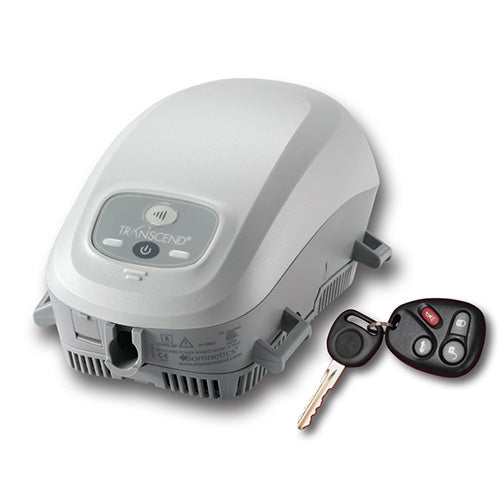 Transcend Mini CPAP Machine (CAPSOMCPAP)