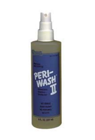 Bedside-Care Perineal Wash No Rinse Cleanser/Deodorizer 1452   (159688EA) 1/EA