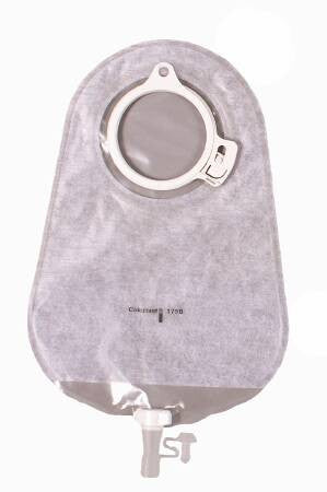 Assura Original 2-Piece Urostomy Pouch 1758 Transparent  (348285BX) 10/BX