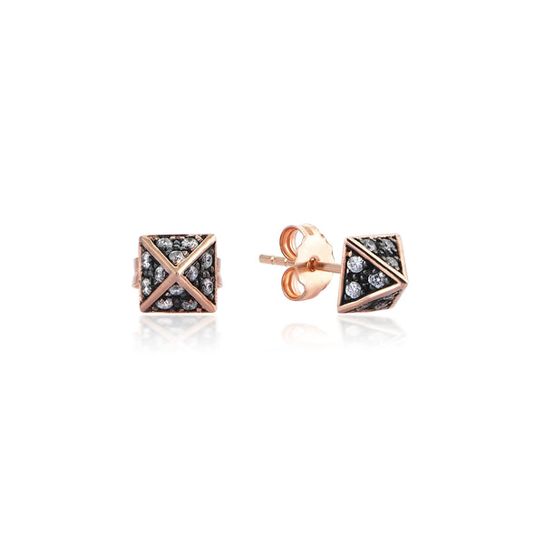 Giza Diamond Earrings
