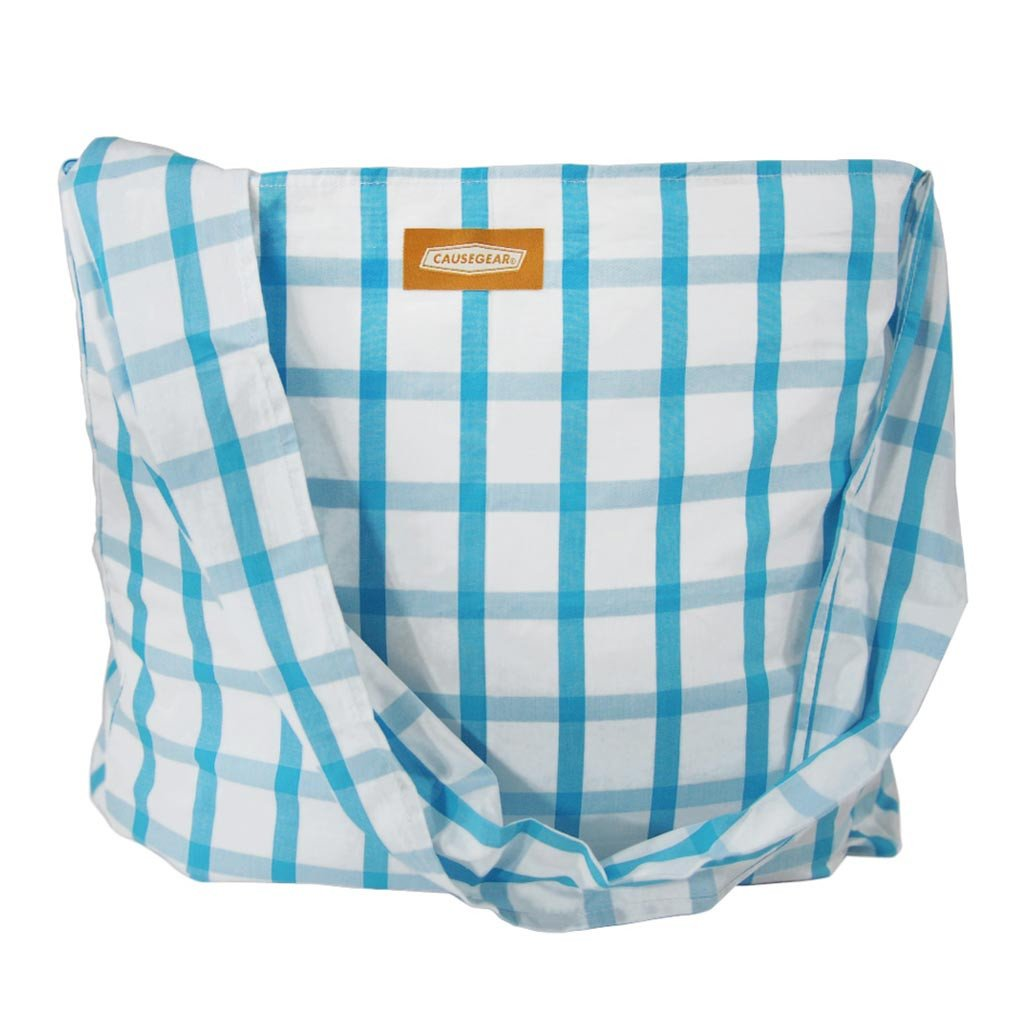 Causegear: Boyfriend Shirt Bag