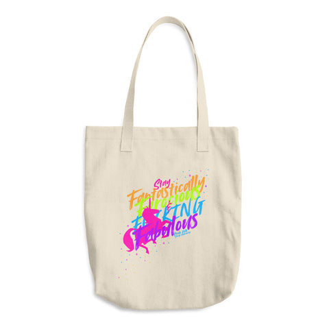 Special Edition - Pride 2018 - Cotton Tote Bag