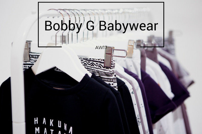 New Season Bobby G Babywear!