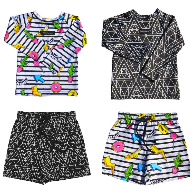 Summer Swimwear now in store!
