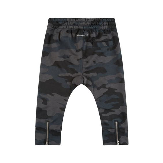 ryder joggers adam yve camo royal rhino street fashion kids