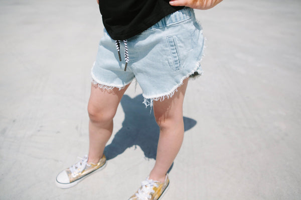 Girly Girl Shorts
