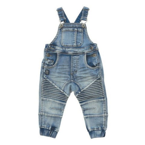 biker dungarees indie kids industrie royal rhino overalls denim