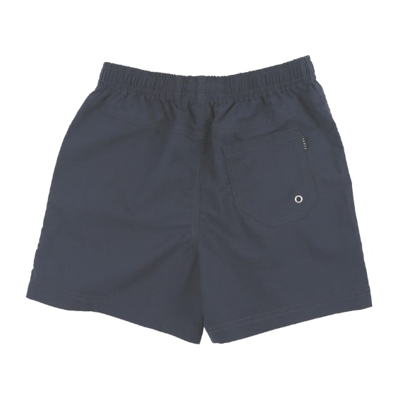indie kids navy estel swim short summer boys royal rhino