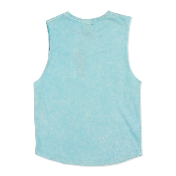 indie kids aqua muscle tank royal rhino stockist