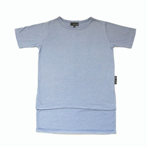 Light Blue Tall Tee