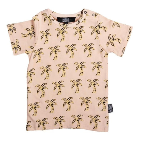 sunday soldiers palm tree print summer royal rhino
