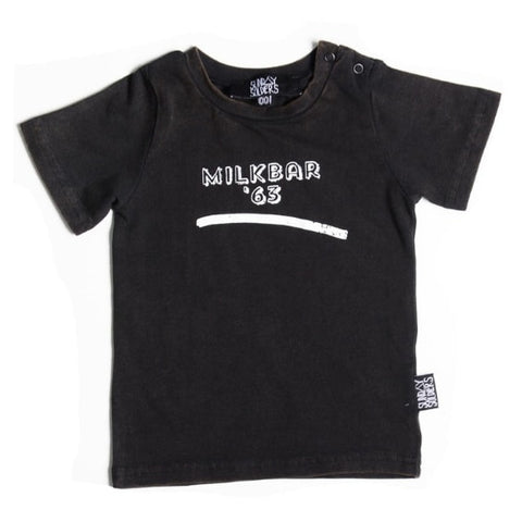 milkbar 63 tee sunday soldiers royal rhino