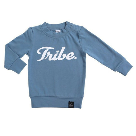 tribe jumper winter sweatshirt sunday soldiers royal rhino cool