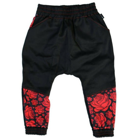 young blood apparel red rose chino royal rhino
