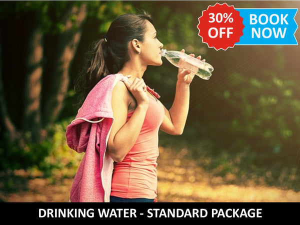 Drinking Water Testing - Standard Package