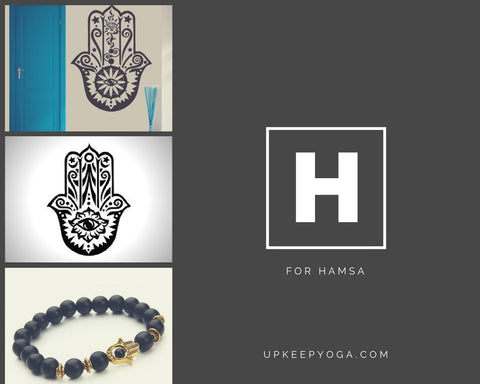 Hidden Meanings Of Every Yoga Symbols