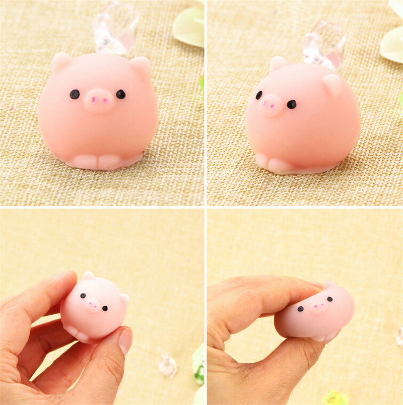 Squishy Animal Stress Reliever Toys