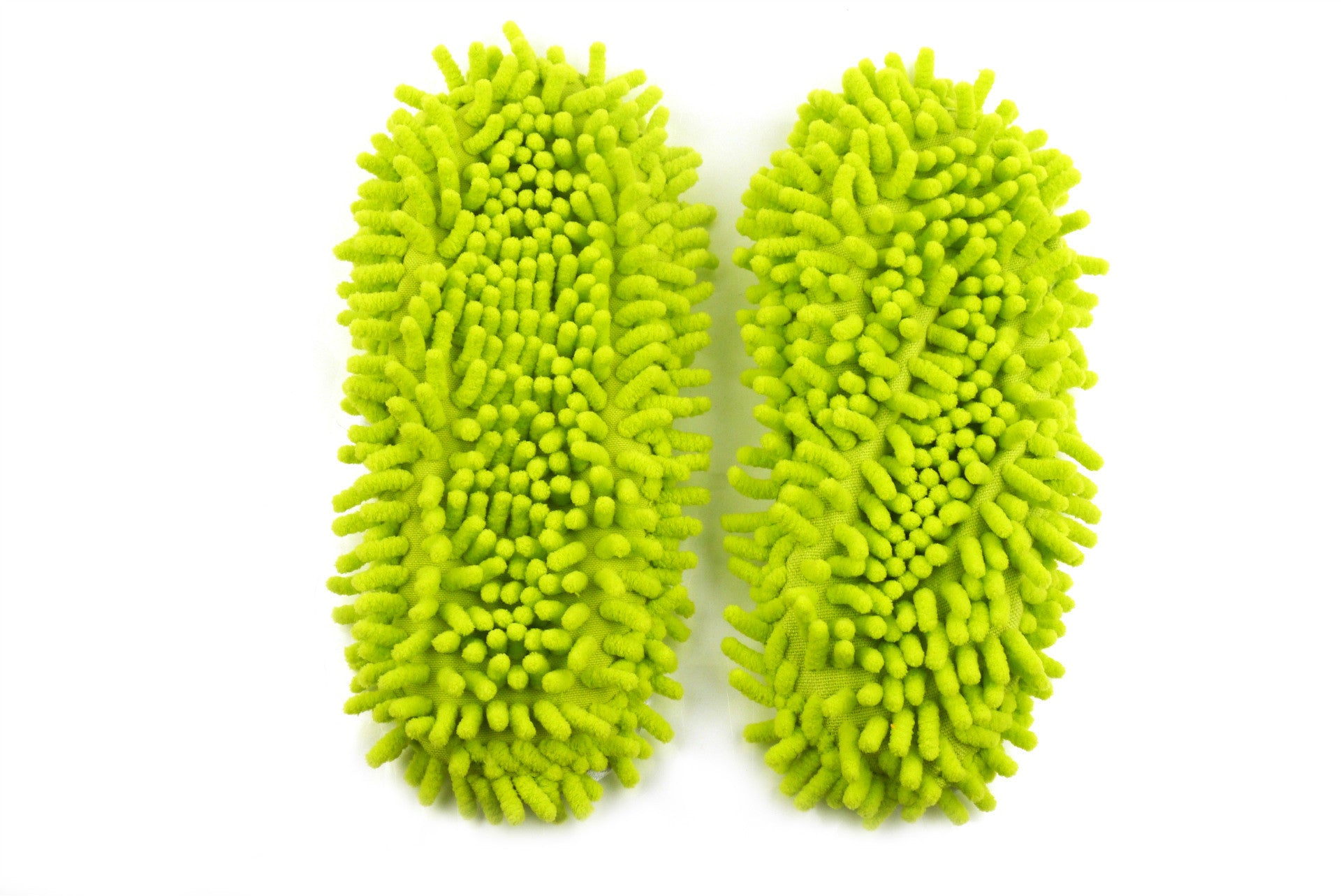 Chenille Dust Cleaning Slippers