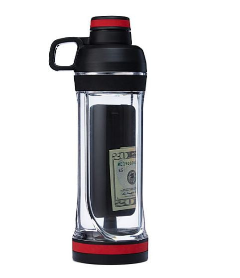 IPhone Smart Workout Bottle