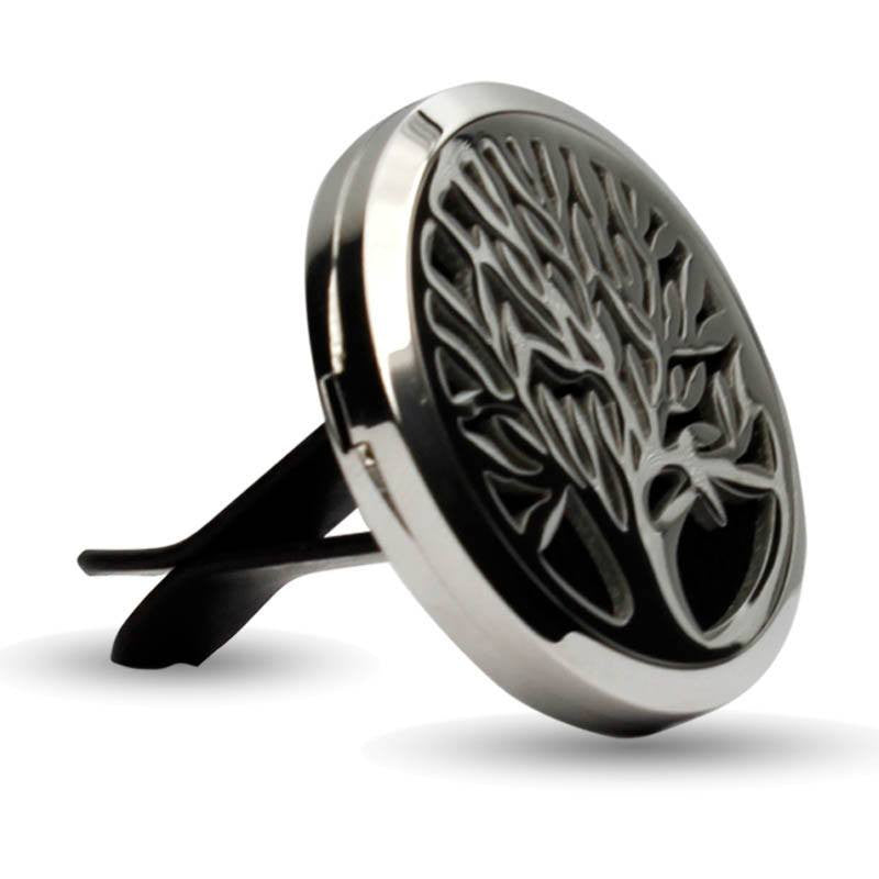 Aromatherapy Products - Tree Of Life Car Diffuser
