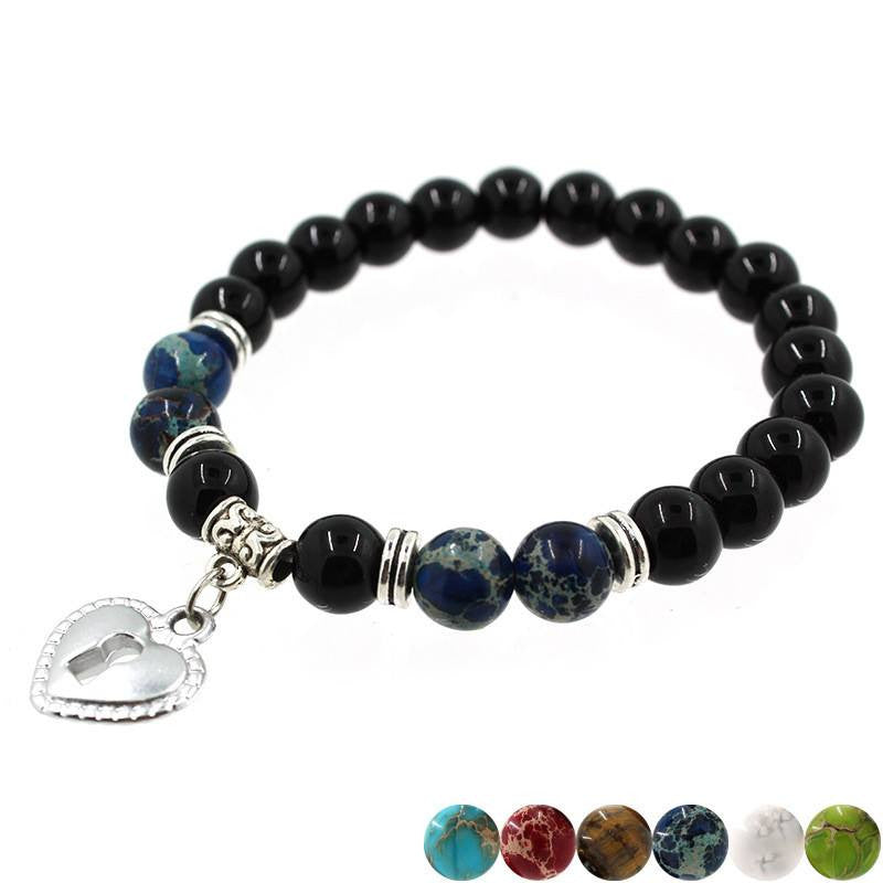 products and reikistone bracelet chakra bracelets charm multi jewellery