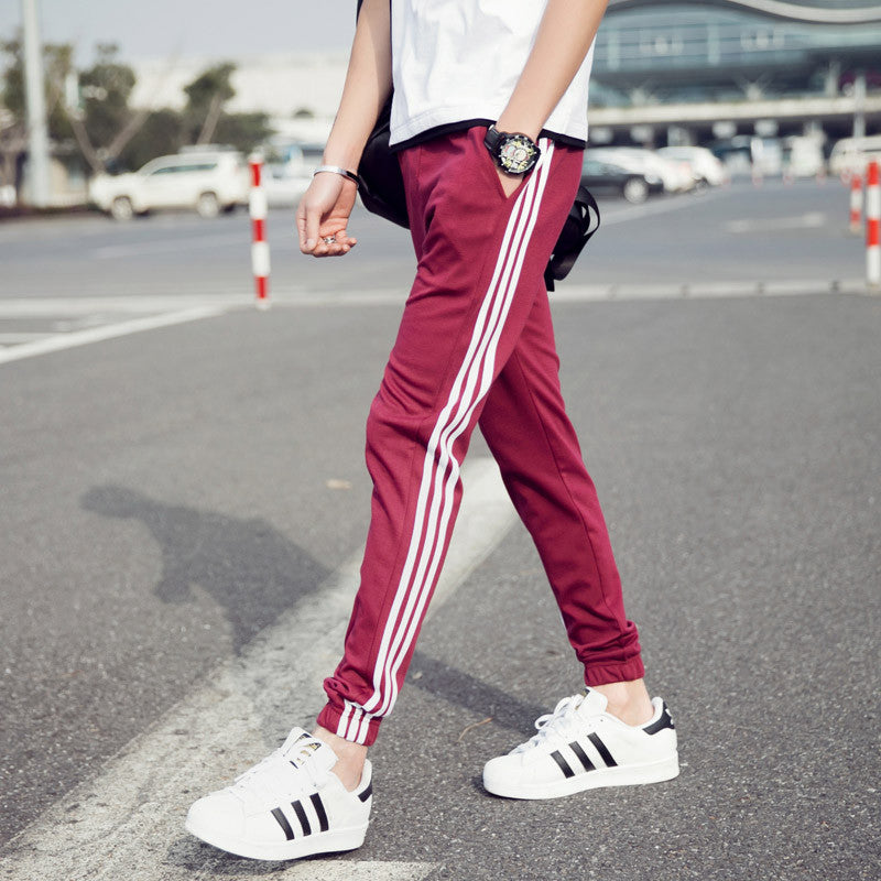 Men's Apparel - Men Mac Joggers
