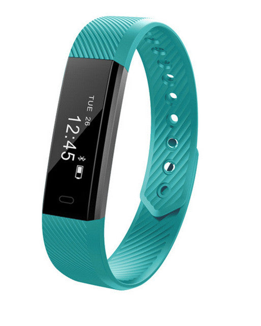 Smart  Fitness Tracker Band/Watch