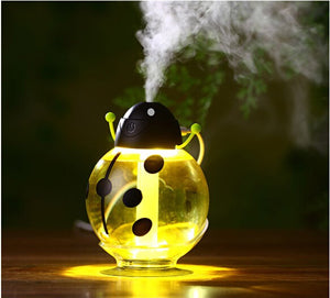 Lady Bug Essential Oil Humidifier