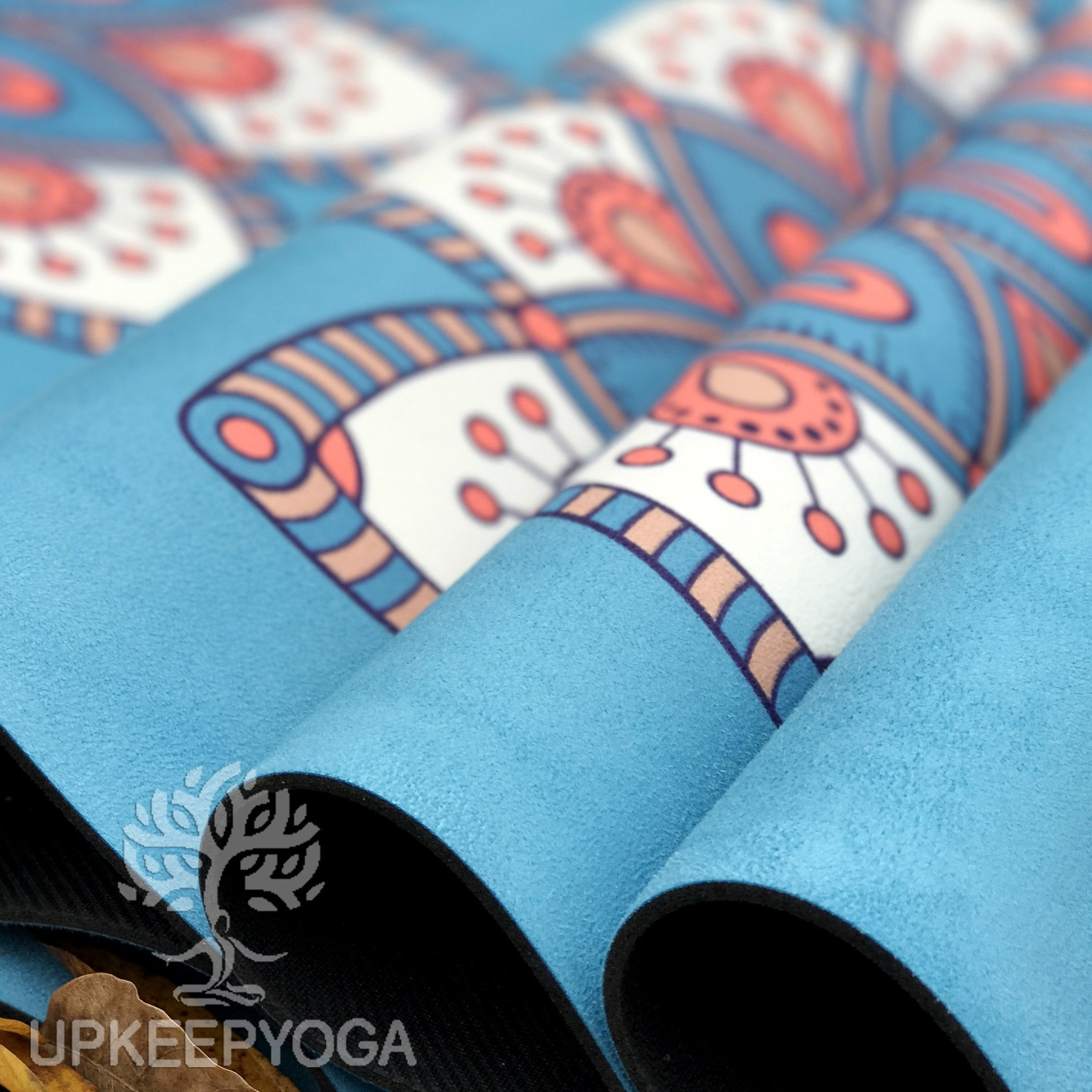 Yoga Accessories - Limited Edition Timeless Professional Mat