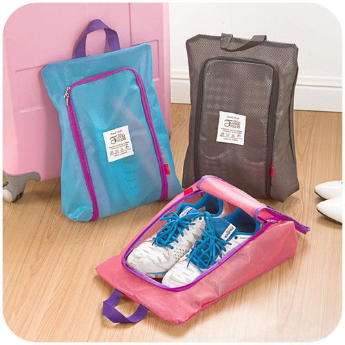 Yoga Accessories - Shoes Storage Waterproof  Organizer Waterproof