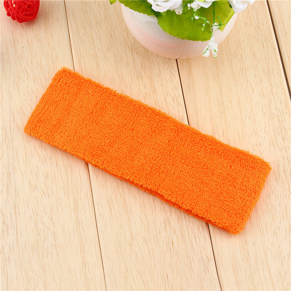 Yoga Accessories - Yoga Head Sweatband