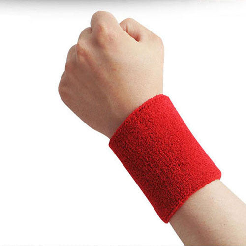 Yoga Accessories - Yoga Wrist Sweat Band