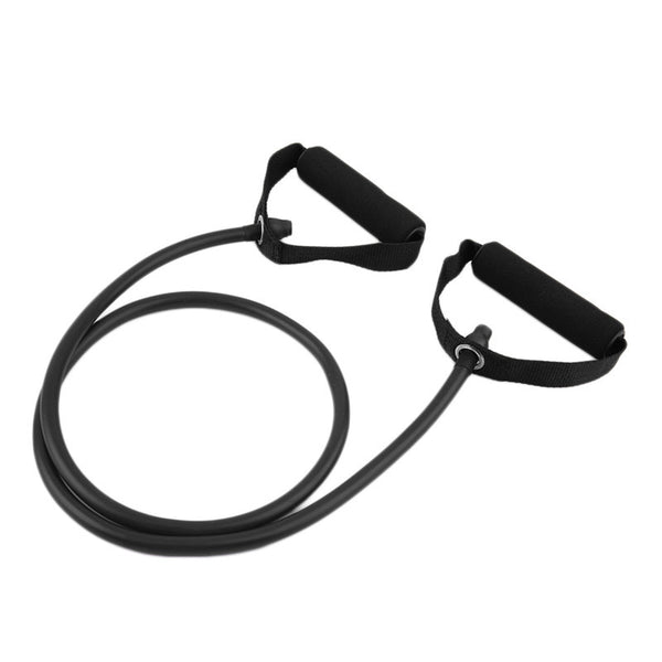 Yoga Props - Fitness Resistance Band Rope For Yoga Pilates Workout