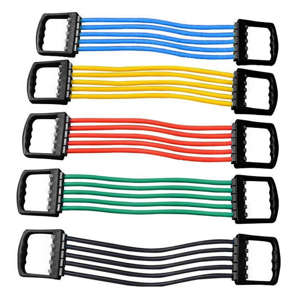 Yoga Props - Thermplastic Rubber Resistance Bands