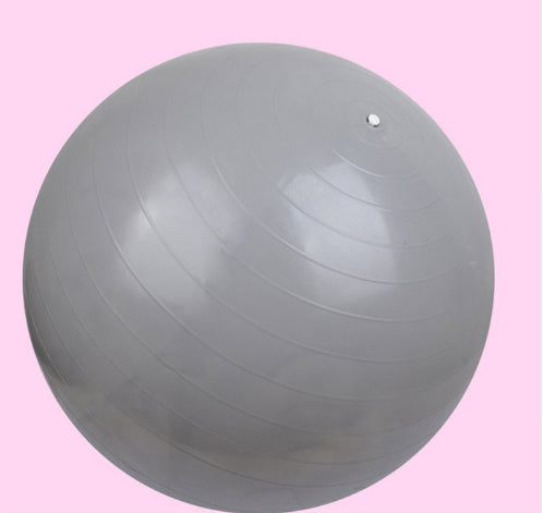Yoga Props - Yoga Balance Gym Ball