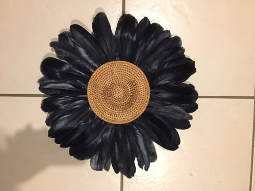 Tribal Hat - 40cm - Wanderlust Collective
