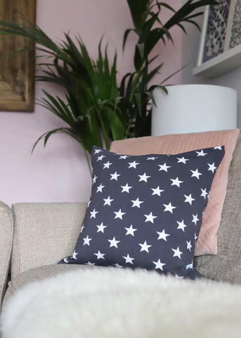 Stargrazers Cushion Cover