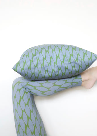 Olive You Cushion Cover