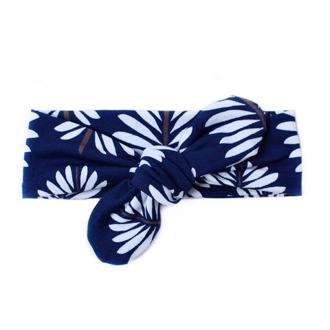 Crisp Fronds Little Ones' and Women's Headbands